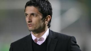 Răzvan Lucescu a reuşit eventul cu PAOK Salonic