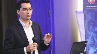 Federația Română de Fotbal reduce salariile angajaților