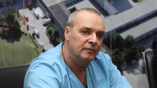Reabilitare vocală a unui pacient care şi-a pierdut complet vocea