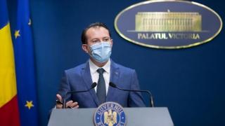 Reacţia lui Florin Cîţu după ce a aflat că la Apele Române a fost angajată ca inginer o ospătăriţă