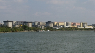 """Reactorul 2 al CNE Cernavodă, cu """"motoarele reduse""""!"""