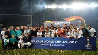 Programul CM de fotbal al cluburilor
