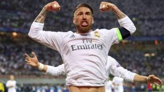 Real Madrid îi va prelungi contractul lui Sergio Ramos