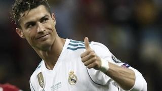 Real Madrid îl vrea înapoi pe Ronaldo! Îl momeşte cu un salariu uriaş!