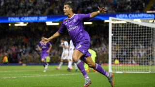 Real Madrid, prima echipă învingătoare de două ori consecutiv în finala UCL