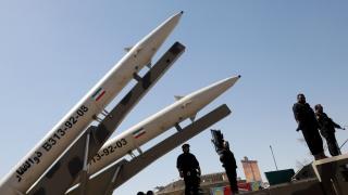 Arabia Saudită, vizată de rachete lansate din Yemen