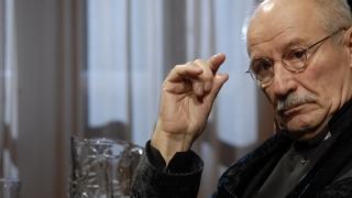Victor Rebengiuc a aniversat pe scenă vârsta de 85 de ani