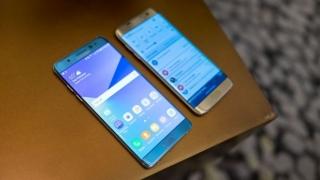 Samsung recheamă smartphone-urile Galaxy Note 7 din zece țări