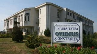 Recital al studenților ovidieni, cu ocazia Zilei Muzeelor
