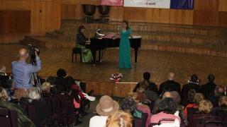 Recital muzical în dulcele grai armenesc