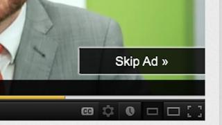 Youtube va renunţa la reclamele peste care utilizatorul nu poate trece