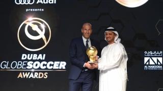 Record de premii pentru Cristiano Ronaldo