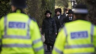 Record istoric al numărului incidentelor antisemite în Marea Britanie