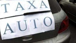 Cum se pot recupera mai repede banii pe taxa auto. Ce trebuie să faci