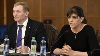 Procurorul general a refuzat recuzarea lui Gheorghe Stan, cerută de Kovesi