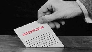 CCR: La referendum nu a fost o informare corectă privind întrebările