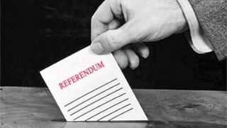 Referendum pentru destituirea primarului municipiului Chișinău, Dorin Chirtoacă