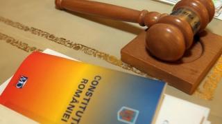 CCR discută azi trei contestaţii privind organizarea referendumului pentru familie