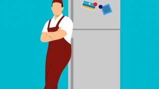 Reparații frigidere sau achiziția de echipamente noi - cum este mai rentabil