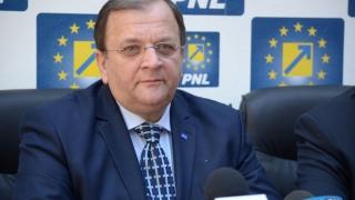 Prim-vicepreședintele PNL Gheorghe Flutur nu va participa la şedinţa foştilor democrat-liberali