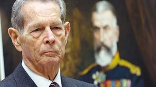 Curtea de Apel a respins cererea Regelui Mihai I de suspendare a executării deciziilor ANAF