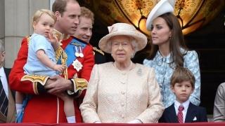 ANUNȚ ISTORIC: Regina Marii Britanii se retrage! Cine va fi moștenitorul tronului