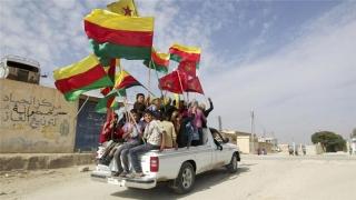 Regiune autonomă kurdă în nordul Siriei