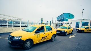 Regulamentul transportului în regim de taxi la Constanța se află în consultare pubilcă