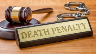 Pedeapsa cu moartea, reintrodusă după o pauză de 43 de ani
