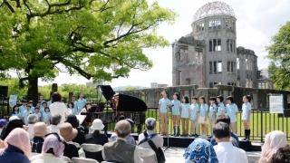 Remember Hiroshima! 72 de ani de la primul bombardament atomic din istorie