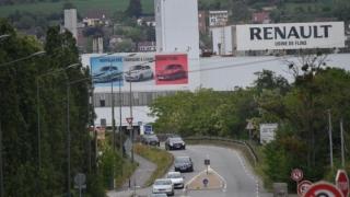 Compania Renault, obligată să-şi suspende producţia. Decizia care poate afecta producătorul de maşini