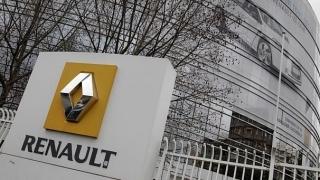 Grupul Renault, prezent și în România, afectat de atacuri cibernetice