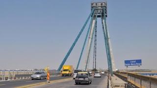 S-a reluat circulația pe podul Agigea! Pe 4 benzi!