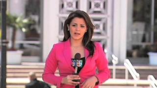Reporteră agresată în direct, în SUA