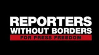 Reporteri fără Frontiere: Ostilitatea faţă de jurnalişti, încurajată de politicieni