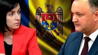 Republica Moldova. Maia Sandu a ieșit pe primul loc la alegerile prezidențiale