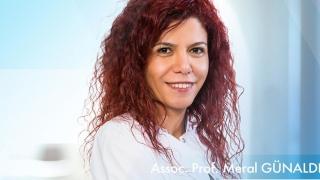 Opinie medicală gratuită. Reputatul oncolog Meral Gunaldi vine la Constanța