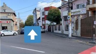 Resistematizare rutieră în zona Flămânda, din Constanța