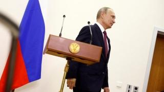 Respectarea sancţiunilor impuse de un guvern străin, pedepsită de Rusia