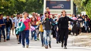 Ministrul german de interne exclude pentru moment expulzarea refugiaților în Siria
