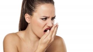 Respirație urât mirositoare?! O genă este de vină!