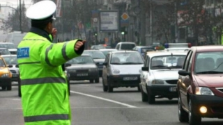Restricţii de circulaţie instituite în zilele de luni 30 aprilie şi marţi 01 mai 2018