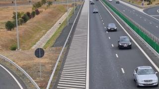 Infotrafic: Restricţii de circulaţie pe A2 Bucureşti - Constanţa până pe 27 mai