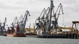 Restricțiile pentru plecările de nave din Portul Constanța Nord, ridicate