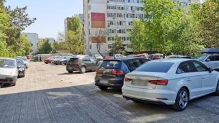 Restricții de parcare în Constanța. Sunt vizate două zone din Tomis III 