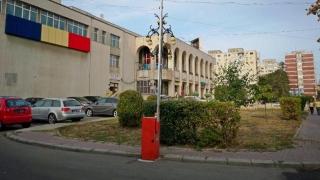 Restricții de circulație în zona Casei de Cultură din Constanța