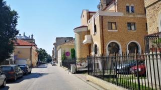 Restricții de trafic în zona peninsulară din Constanța