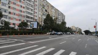 Restricții de circulație pe bulevardul Tomis din Constanța