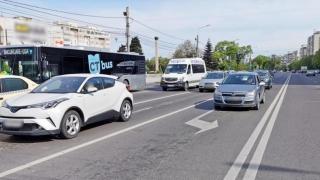 Restricții de trafic în Constanța, cu prilejul evenimentelor organizate în data de 9 mai