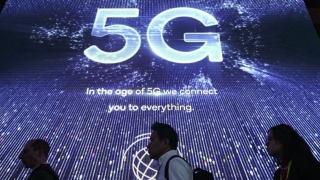 Rețelele 5G vor acoperi 45% din planetă, în 2024